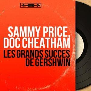 Sammy Price, Doc Cheatham 歌手頭像
