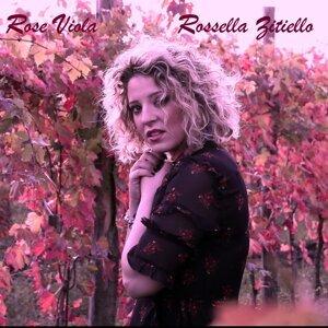 Rossella Zitiello 歌手頭像