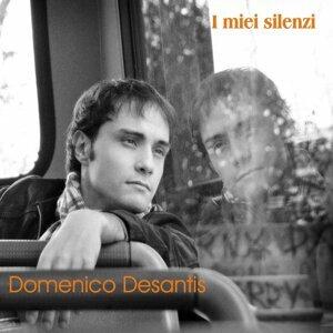 Domenico Desantis 歌手頭像
