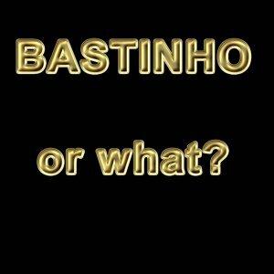 Bastinho 歌手頭像