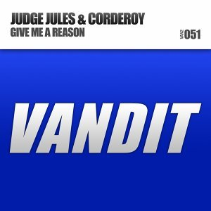 Judge Jules, Corderoy 歌手頭像