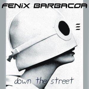 Fenix Barbacoa 歌手頭像