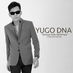 Yugo DNA 歌手頭像