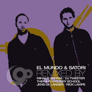 El Mundo & Satori 歌手頭像