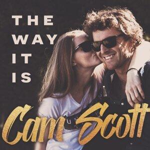 Cam Scott 歌手頭像