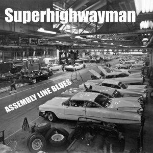 Superhighwayman 歌手頭像
