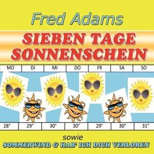 Fred Adams 歌手頭像