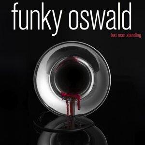 Funky Oswald 歌手頭像