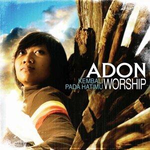 Adon Saptowo 歌手頭像