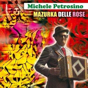 Michele Petrosino 歌手頭像