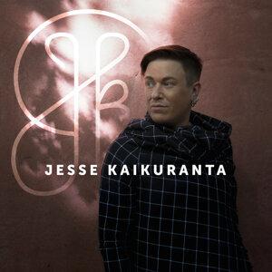 Jesse Kaikuranta 歌手頭像