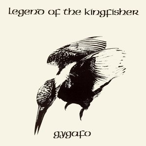 Legend Of The Kingfisher 歌手頭像