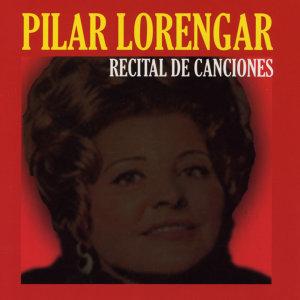 Plácido Domingo& Pilar Lorengar (多明哥【男高音】蘿蓮佳【女高音】) 歌手頭像