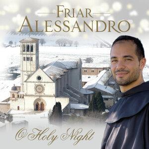 Friar Alessandro 歌手頭像