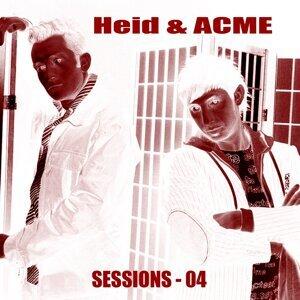 Heid & Acme 歌手頭像