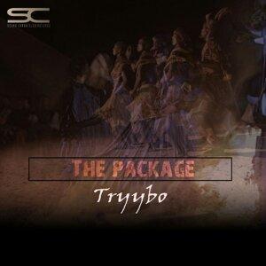 Tryybo 歌手頭像
