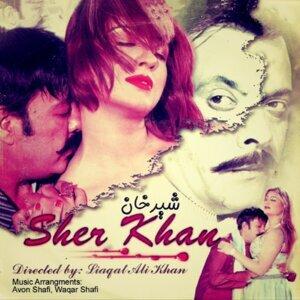 Avon Shafi, Waqar Shafi 歌手頭像