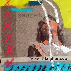 Rich Stephenson 歌手頭像