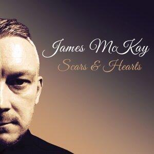 James McKay 歌手頭像