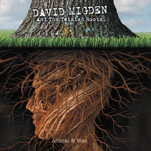 David Migden & The Twisted Roots