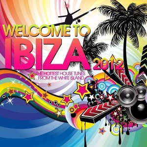 Welcome to Ibiza 歌手頭像