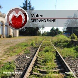 Mateo 歌手頭像