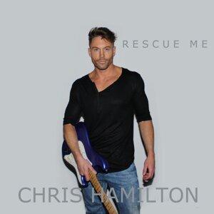 Chris Hamilton 歌手頭像