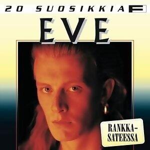 Eve 歌手頭像