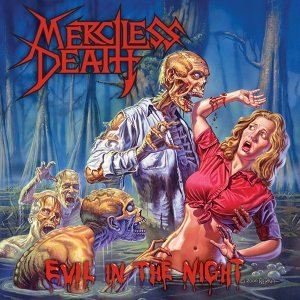 Merciless Death 歌手頭像