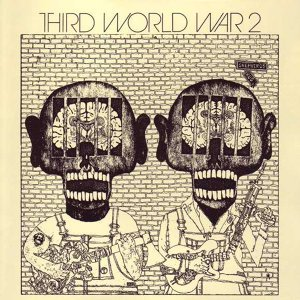 Third World War 歌手頭像
