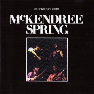 McKendree Spring 歌手頭像