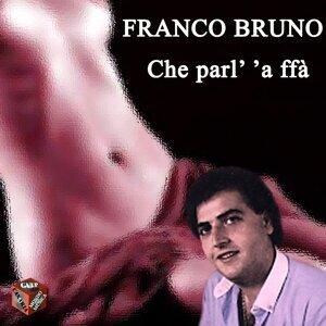 Franco Bruno 歌手頭像