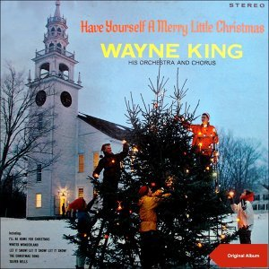 Wayne King & His Orchestra, The Wayne Robinson Singers 歌手頭像