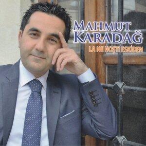 Mahmut Karadağ 歌手頭像