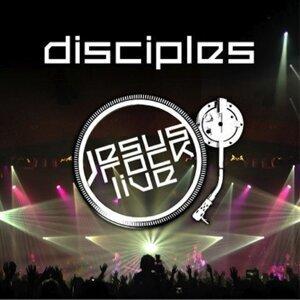 Disciples 歌手頭像