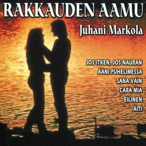 Juhani Markola 歌手頭像