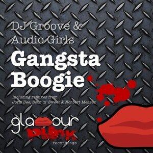 DJ Groove, Audio girls 歌手頭像