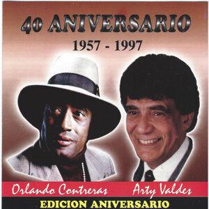 Orlando Contreras  Arty Valdes 歌手頭像
