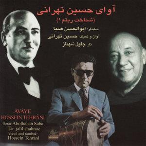 Hossein Tehran 歌手頭像