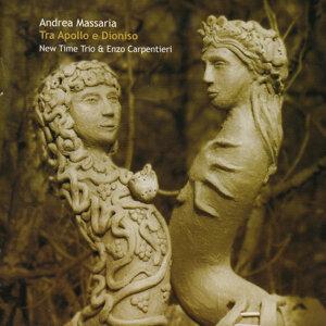 Andrea Massaria, Danilo Gallo, U.T. Gandhi 歌手頭像