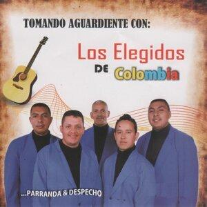 Los Elegidos de Colombia 歌手頭像