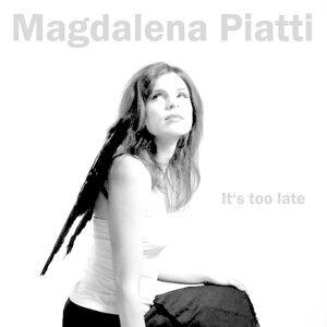 Magdalena Piatti 歌手頭像
