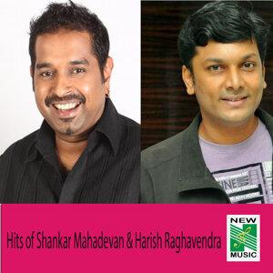 Harris Jayaraj ,Yuvan Shankar Raja 歌手頭像