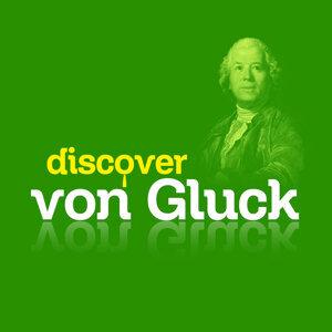 Christoph Willibald Gluck 歌手頭像