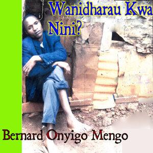 Bernard Onyigo Mengo 歌手頭像