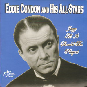 Eddie Condon and His All-Stars 歌手頭像
