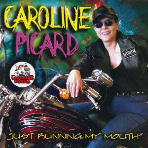 Caroline Picard 歌手頭像