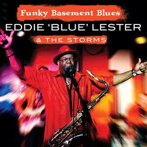 Eddie 'Blue' Lester 歌手頭像