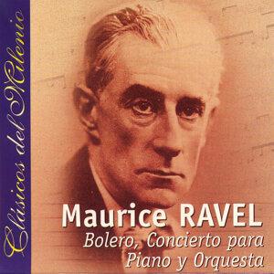 Radio Symphony Orchestra de Ljubljana, Royal Philarmonic Orchestra London 歌手頭像