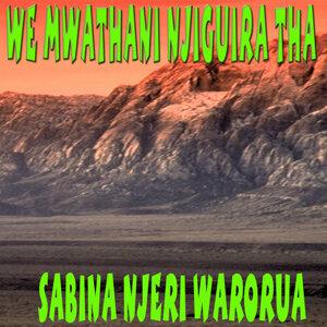 Sabina Njeri Warorua 歌手頭像